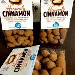 Heavenly cinnamon verpakt